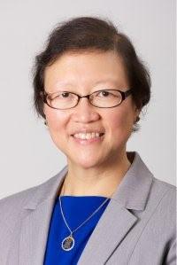 Marjorie Tsang headshot